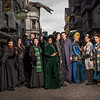 A Celebration of Harry Potter is a special three-day event full of exciting experiences taking place January 27 to 29, 2017. This year's event includes the largest Harry Potter Expo in event history and engaging panels and demonstrations featuring Harry Potter film talent and creative talent.<br />  <br /> HARRY POTTER characters, names and related indicia are © & ™ Warner Bros. Entertainment Inc. Harry Potter Publishing Rights © JKR. (s17)<br /> © 2017 Universal Orlando Resort. All rights reserved.