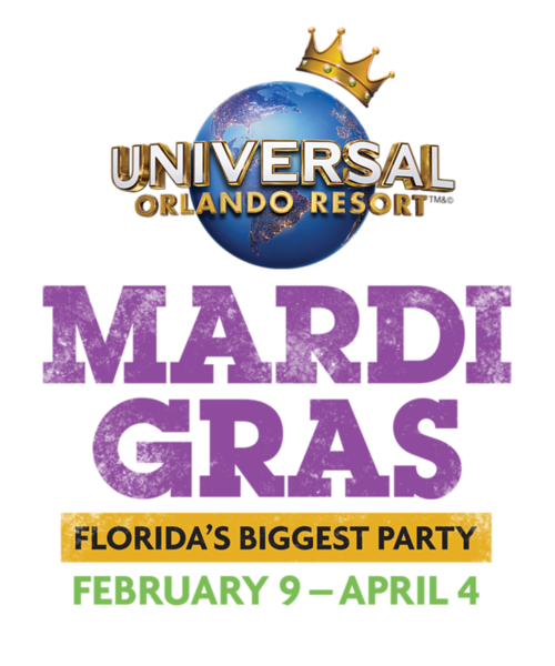 Universal Orlando's 2019 'Mardi Gras Celebration' to include BUSH, Gavin DeGraw, Macklemore