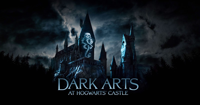 'Dark Arts at Hogwarts Castle' will bring Dementors, Death Eaters, and Voldemort to life at Universal!