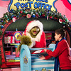 """Grinchmas"" at Universal Studios Hollywood"