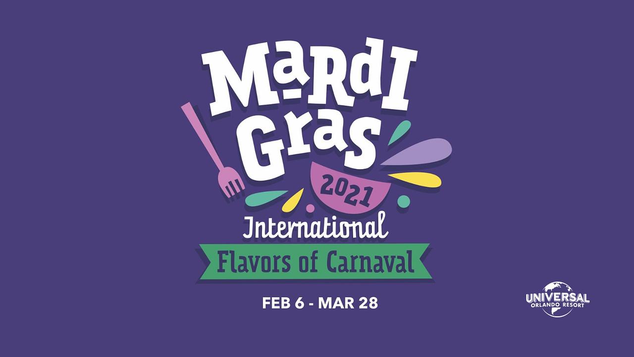 universal orlando 2021 mardi gras