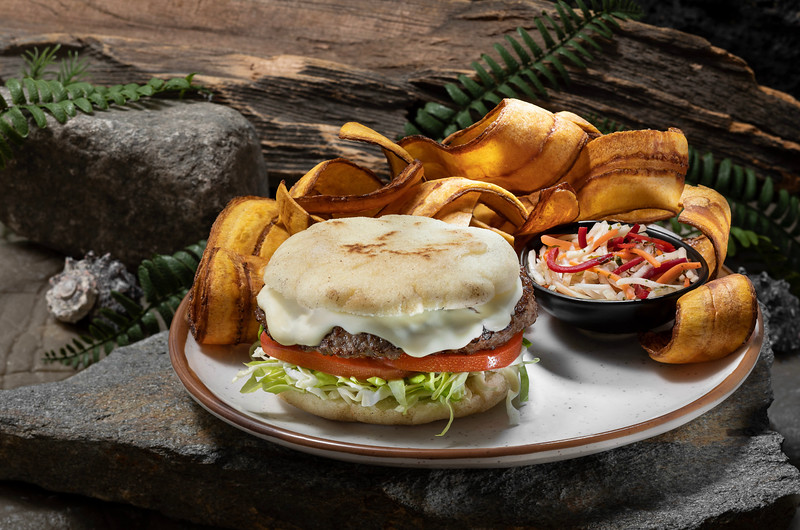 JURASSIC WORLD–THE RIDE bringing on-ride videos, Isla Nu-Bar and Jurassic Café updated menus, must-have merch