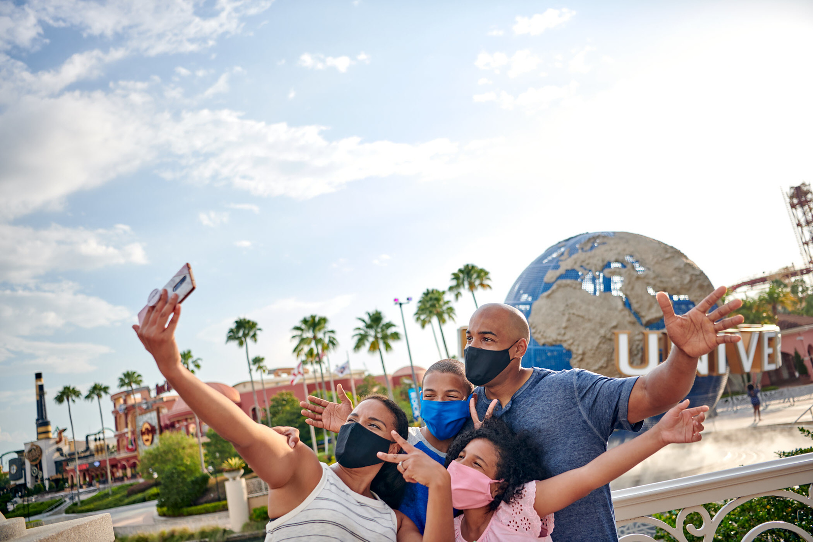 """Universal Orlando Resort Offers """"Free Days"""" With No Blockout Dates As Part Of Incredible Deals To Visit The Award-Winning Theme Park Destination"""