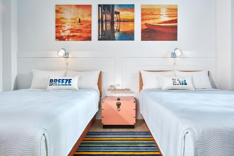 18-34764 ESR19 Dockside Suites and Standard Model Room Shoot, Universal's Endless Summer Resort - Dockside Inn and Suites, UESRDI, Project 370, Project 801, Hotels, Accommodations, Resort, RES, Value, Universal Orlando Resort, UOR, UO