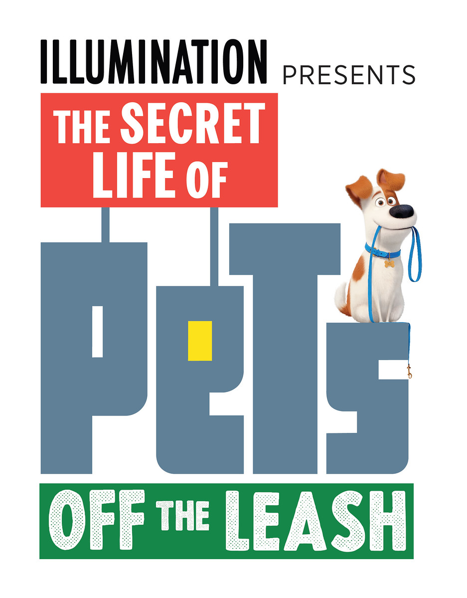 Universal Hollywood confirms new details for 'The Secret Life of Pets: Off the Leash!', opening date