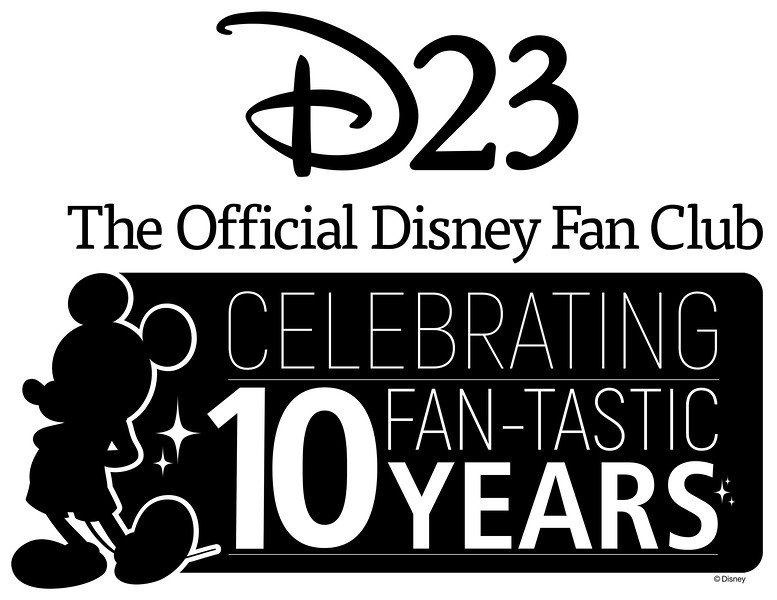 D23 announces 2019 events, its own 10th Anniversary, and more!