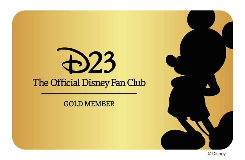 D23 member-only discounts announced for 2018