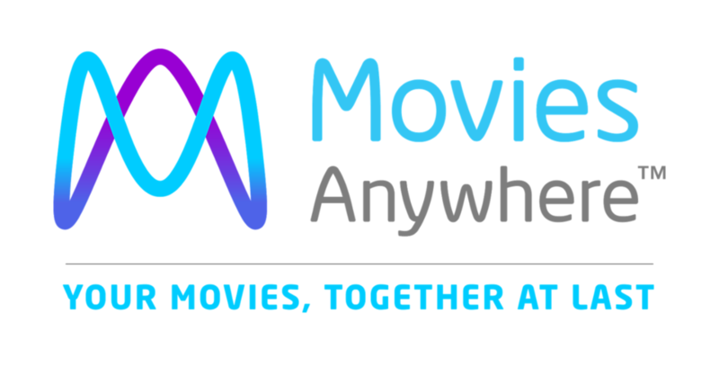 Disney launches with MOVIES ANYWHERE alongside other studios including Universal, WB, Sony, and more