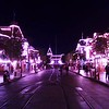 The thousands of lights that define the rooflines of Main Street USA are an echo of Walt's memories of Electric Park in Kansas City. (Photo: Jim Denney)