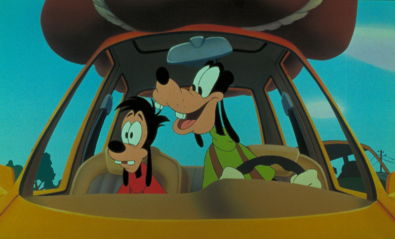 Max will appear daily during A GOOFY MOVIE engagement at El Capitan Theatre
