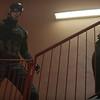 Marvel's Captain America: Civil War<br /> <br /> Captain America/Steve Rogers (Chris Evans)<br /> <br /> Photo Credit: Film Frame<br /> <br /> © Marvel 2016