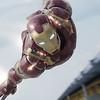 Marvel's Captain America: Civil War<br /> <br /> Iron Man/Tony Stark (Robert Downey Jr.)<br /> <br /> Photo Credit: Film Frame<br /> <br /> © Marvel 2016