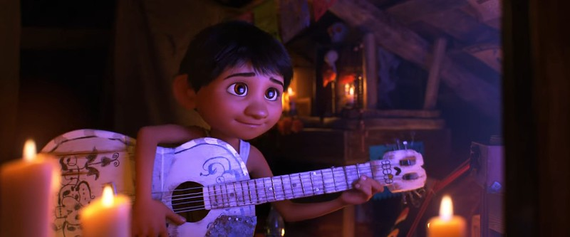 The music of COCO help Kick Off GRAMMY Music Education Coalition