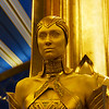 Guardians Of The Galaxy Vol. 2<br /> <br /> Ayesha (Elizabeth Debicki)<br /> <br /> Ph: Film Frame<br /> <br /> ©Marvel Studios 2017