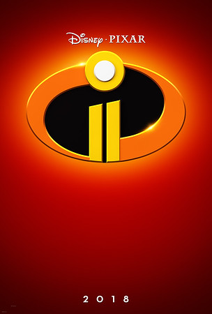 Teaser launched with new poster for INCREDIBLES 2