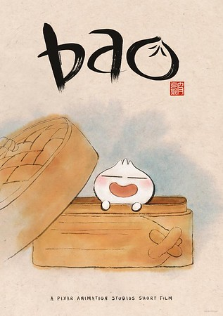 WATCH: 20-second teaser for Disney-Pixar's BAO