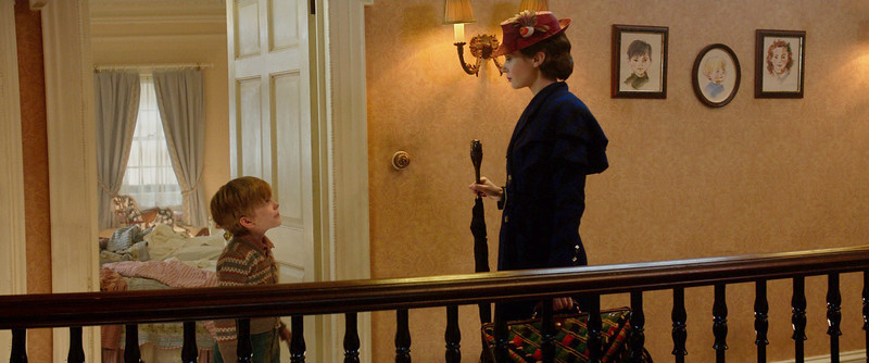 Another magical musical video for MARY POPPINS RETURNS