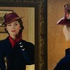 Mary Poppins (Emily Blunt) returns to the Banks' home in Disney's original musical, MARY POPPINS RETURNS, a sequel to the 1964 MARY POPPINS  which takes audiences on an entirely new adventure with the practically perfect nanny and the Banks family.