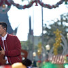 The Disney Parks Magical Christmas Celebration