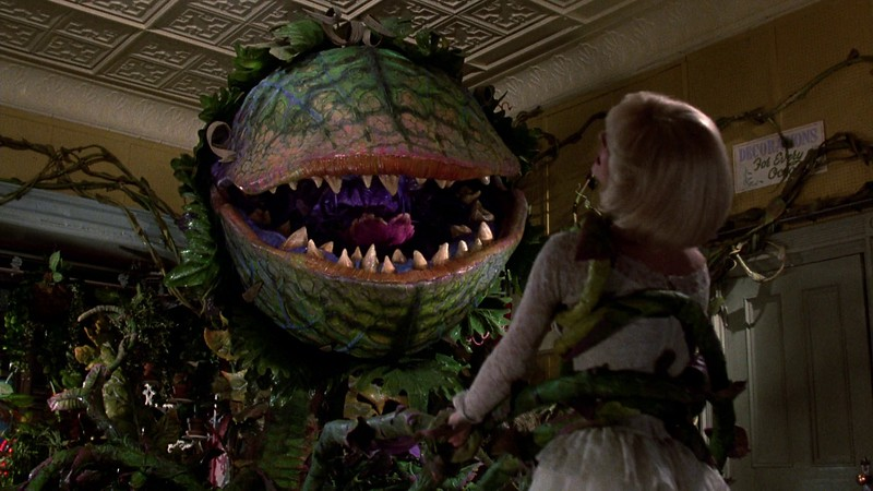 LITTLE SHOP OF HORRORS returning to the big screen with original ending for two days only