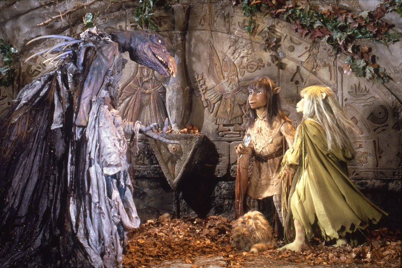 Jim Henson's THE DARK CRYSTAL returns in theaters for 2 days only