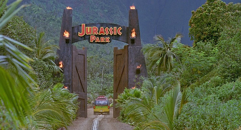 FATHOM: Celebrate 25 years of JURASSIC PARK with limited-release theatrical screening around US