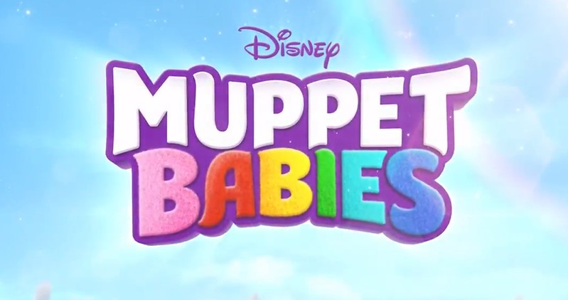 Sneak Peek at MUPPET BABIES updated theme song