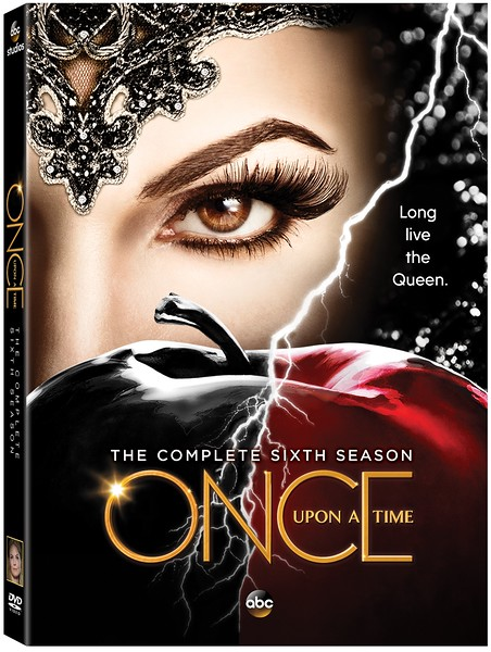 REVIEW: A fun voyage as Storybrooke finds its happy ending and ONCE UPON A TIME gears up for a new direction