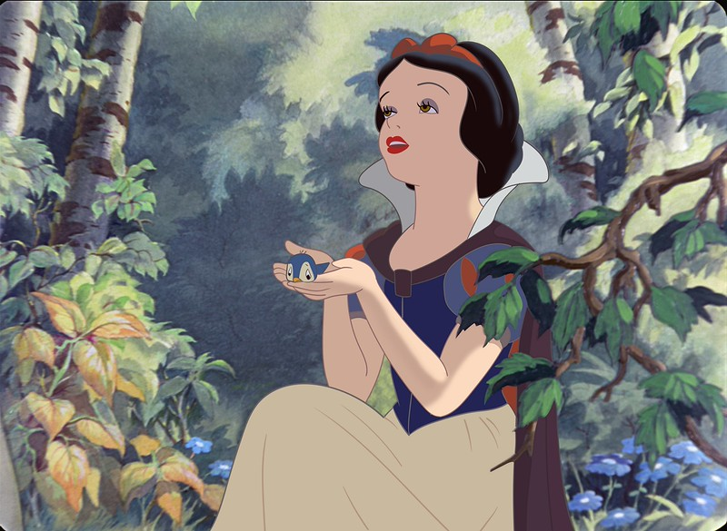 EL CAP: Snow White 80th anniversary screening, live appearances, Saks gowns and more!