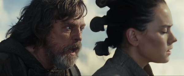 TEMPT yourself with new video for STAR WARS: THE LAST JEDI