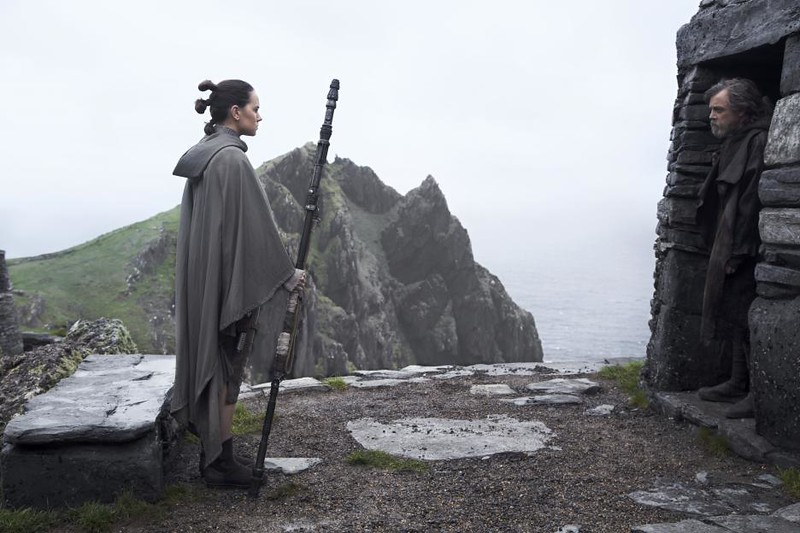 LUCASFILM join forces with six major brands to promote STAR WARS: THE LAST JEDI