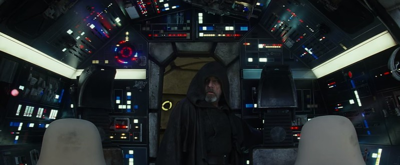 'Darkness rises' in World Series TV spot for STAR WARS: THE LAST JEDI