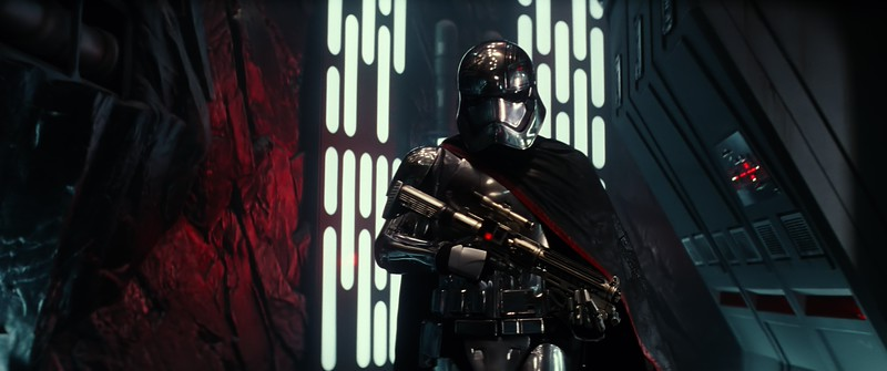 Star Wars: The Force Awakens<br /> <br /> Ph: Film Frame<br /> <br /> ©Lucasfilm 2015