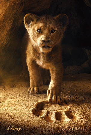 WATCH: Disney launches THE LION KING teaser for upcoming live-action remake