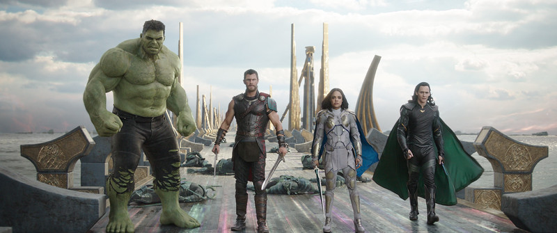 Six things we learned after sitting down with cast and crew for THOR: RAGNAROK