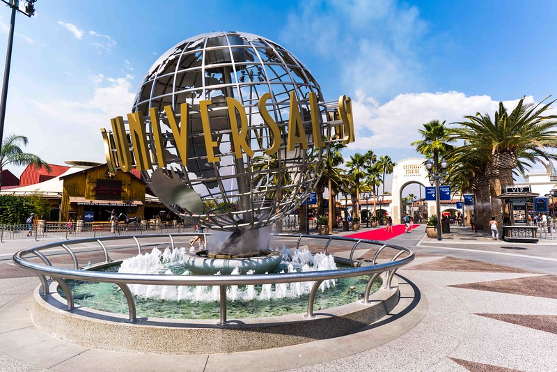 Universal Studios Hollywood Makes Top 10 List of Google's 2017 Year in Search