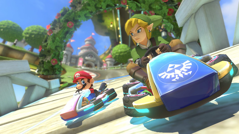 Nintendo Partners with Universal Parks & Resorts to Create New Theme Park Attractions