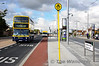 Interchange with Dublin Bus route 63 at Ballyogan Wood. Sat 16.10.10