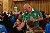 Kevin Kuster talks to guests at Galway. Sat 18.03.17