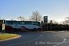 SC270 takes the N52 Nenagh Bypass at the Portroe Road Roundabout. Sun 03.01.20