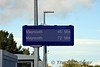 Customer Information Displays are of the new type at Pelletstown. Sun 26.09.21
