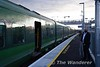 29019 becomes the first down train of the day to call at Pelletstown. 0845 Connolly - Maynooth. Sun 26.09.21