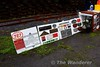 A small exhibition of railway memorabilia was on display at the launch. Sat 18.09.21