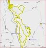 13 SEP 15 GPS track