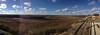 panorama @ the Rock Run visitor center.