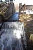 Spillway @ Penn-Roosevelt State Park.