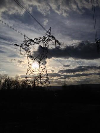 2017 Pinecroft Powerline