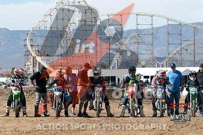 2020 Mint 400 - Youth Moto 2nd Race (@9:30a)