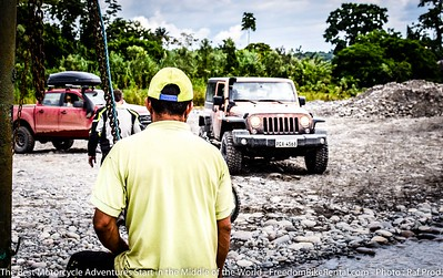 Offroad Pacific Discovery Tour