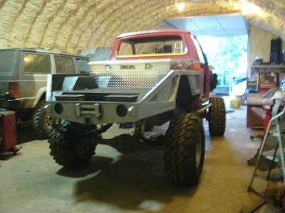 Offroad Photos from the Web